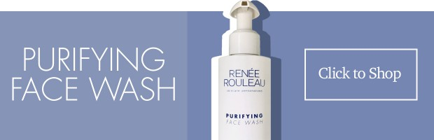 Renee Rouleau Purifying Face Wash
