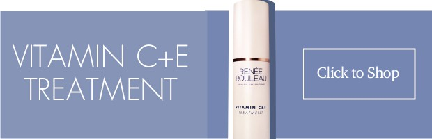 Antioxidant serum to brighten skin, fade dark marks or scars and plump skin by building collagen