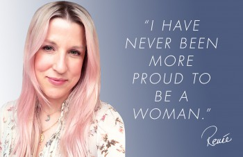 What International Women's Day Means to Me