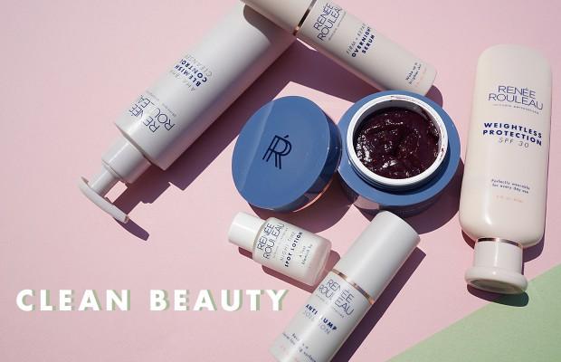 Renée Rouleau Products