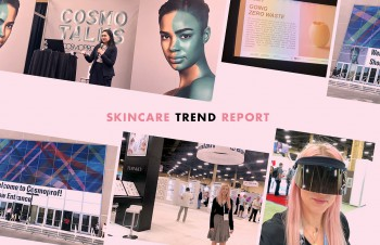 What I Learned at Cosmoprof—Skincare Trends Worth Knowing About