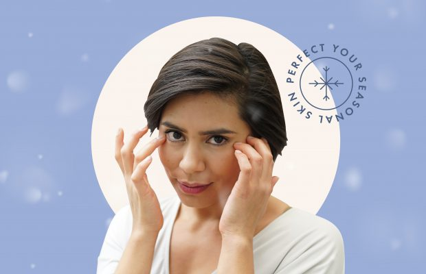 winter skin issues and solutions