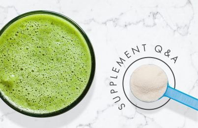 Collagen, Biotin, and Chlorophyll—Do Skincare Supplements Really Work?