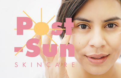 Skincare After Sun Exposure: Which Ingredients to Start and Stop Using